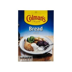 Colemans Bread Sauce