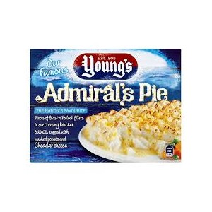 Youngs Admirals Pie