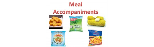 Meal Accompaniments