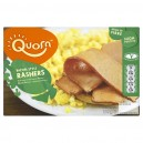 quorn bacon strips