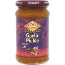 pataks garlic pickle