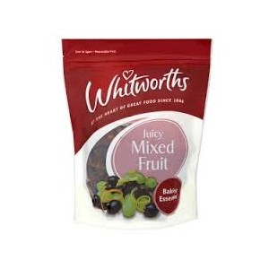 Whitworths Juicy Mixed Fruits