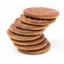 Dark Chocolate Digestives