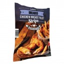 Iceland Breaded Chicken Strip 360g