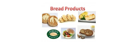 Bread & Bread products